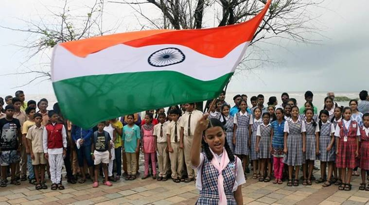 India, development of India, rural india, progress, 70th independence day, Independence day celebrations, school indepencence day, quit india movement, independence day quiz, education news, indian express