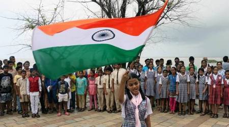 Make singing of 'Vande Mataram' must in all schools: BJP MLA