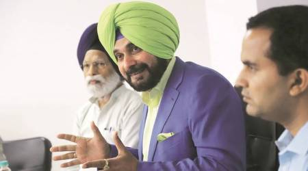 Will bring ordinance for audit of tax collected from cable operators: Navjot Singh Sidhu