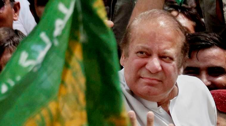 Nawaz Sharif's wife Kulsoom Nawaz, nawaz Sharif's wife files papers for election, Nawaz Sharif;s wife, Nawaz Sharif's wife files papers for elections, Pakistan news, Latest news
