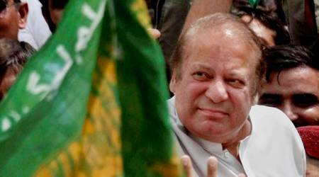 Nawaz Sharif's wife files nomination papers as PML-N's candidate from former PM's assembly seat