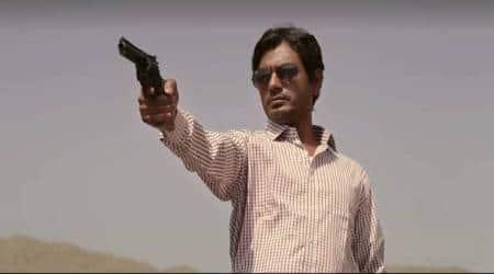 Babumoshai Bandookbaaz actor Nawazuddin Siddiqui: I am the highest paid actor in Bollywood