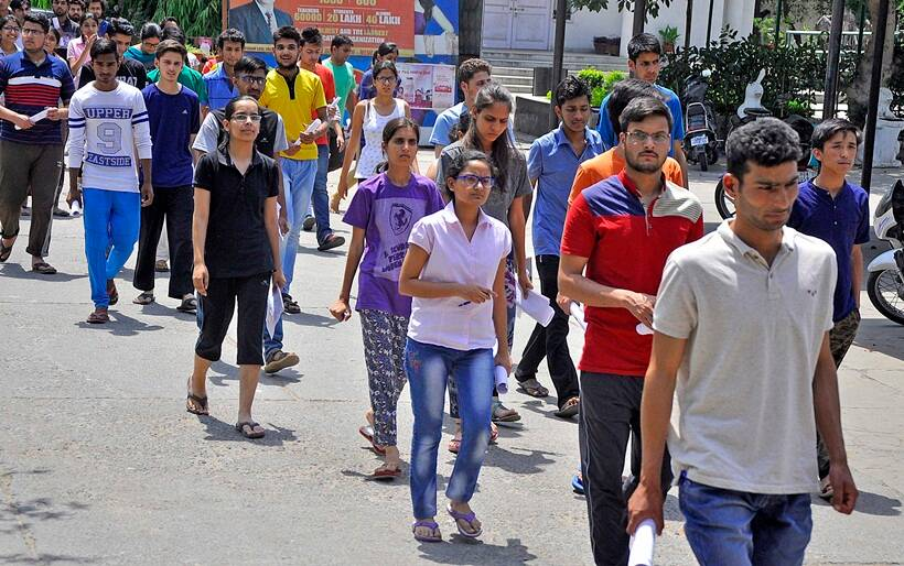 NEET:SC bars medical admission in Tamil Nadu