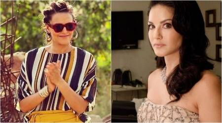 Neha Dhupia is in love with Sunny Leone's 'no apologise' attitude, roller coaster life
