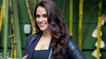 Post-accident, Neha Dhupia thanks well-wishers with a heartfelt note