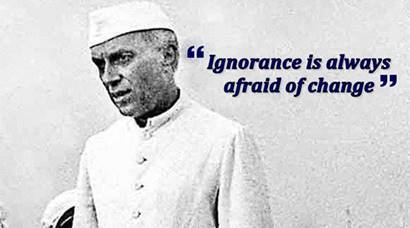 Independence Day: Quotes on education by freedom fighters