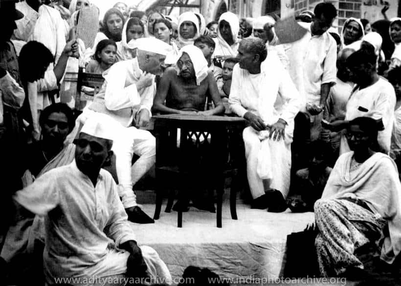 india independence, jawaharlal nehru, kulwant roy, archival photos nehru