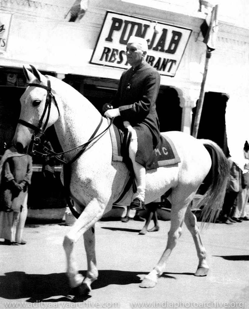 india independence day, jawaharlal nehru, kulwant roy, archival photos nehru