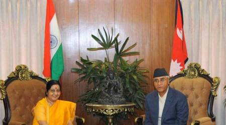 Nepal Prime Minister's India visit will be closely watched by China