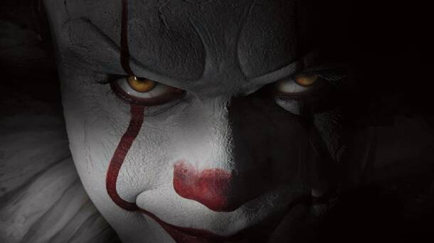 it, it film, it poster, it stephen king film