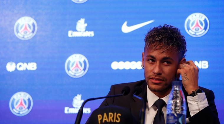 on sale b0ab8 75275 Neymar joins PSG: If I was following the money, I would be ...