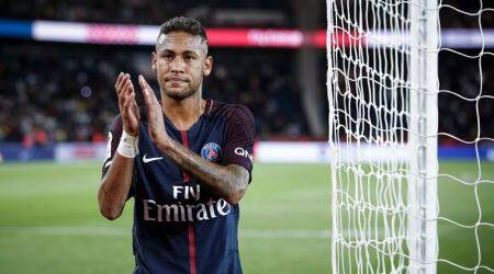 FC Barcelona to sue Neymar for 8.5 millioneuros