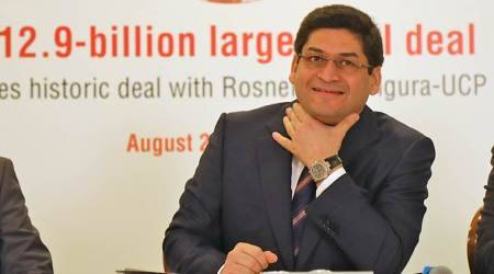Essar group to invest $250 million to expand refining capacity in UK