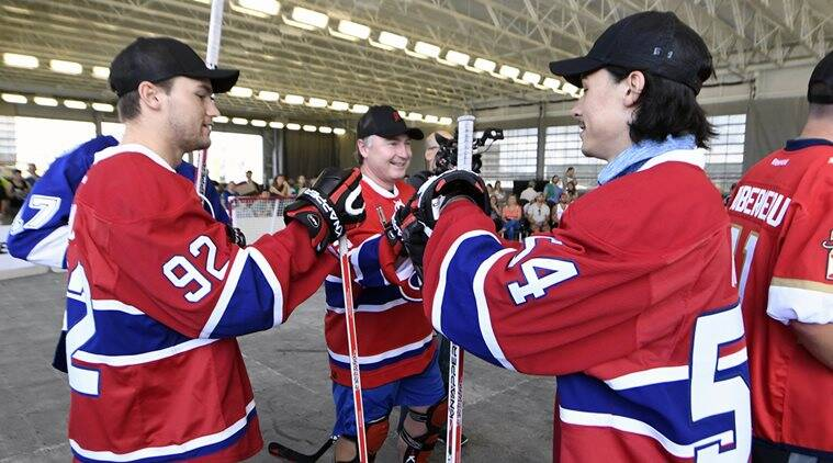 Us Canada Preparing For Nhl Less Olympics Very Differently Sports