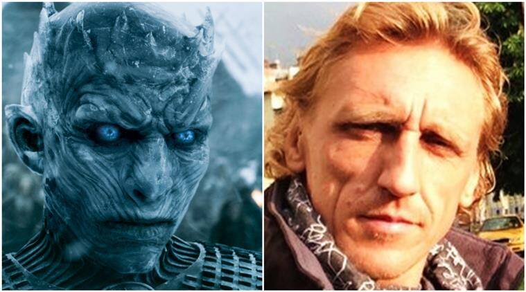 game of thrones, game of thrones season 7, got season 7, got night king, night king, Vladimir 'Furdo' Furdik, Night King got s7, indian express, indian express news