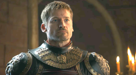 Game of Thrones actor Nikolaj Coster Waldau: There's no emotional drama on the sets when a characterdies
