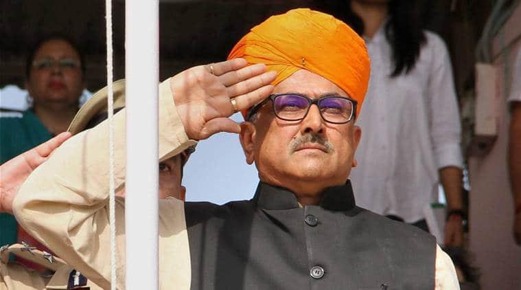 Nirmal Singh, kashmir, terrorism, separatism, jammu and kashmir, Nirmal Singh kashmir, india news