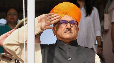 Will take call on Article 370, 35 A once in majority government: Jammu-Kashmir Dy CM Nirmal Singh