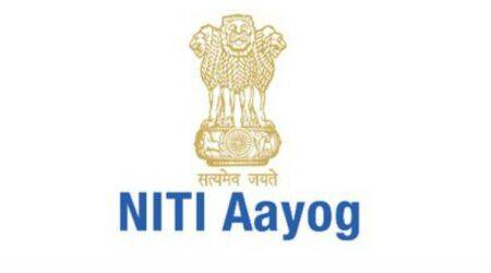 NITI Aayog made superficial observations: Gujarat govt
