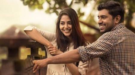 Njandukalude Nattil Oridavela movie review: Nivin Pauly's movie is all about the simple moments