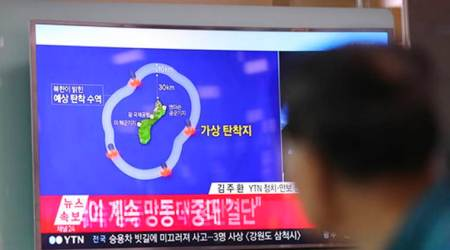 North Korea leader Kim Jong-Un briefed on Guam missile plan: KCNA