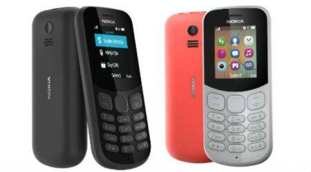 HMD Global unveils revamped Nokia 130 in India: Price, features, and specs