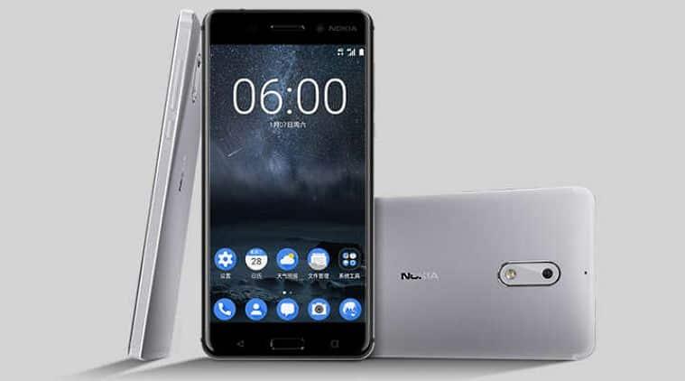 Nokia 6, Nokia 6 Amazon, Nokia 6 Amazon India, Nokia 6 price in India, Nokia 6 launch in India