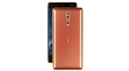 Nokia 8, Nokia 8 full specifications, Nokia 8 full specs, HMD Global, Nokia 8 price, Nokia 8 features
