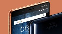 Nokia 8, Nokia 8 price in India, Nokia 8 launch in India, Nokia 8 first impressions, Nokia 8 content creators, Nokia 8 India expected price