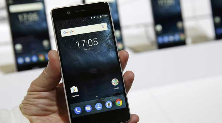 Nokia  5 smartphone to go on sale from August 15: All you need to know - The Indian Express