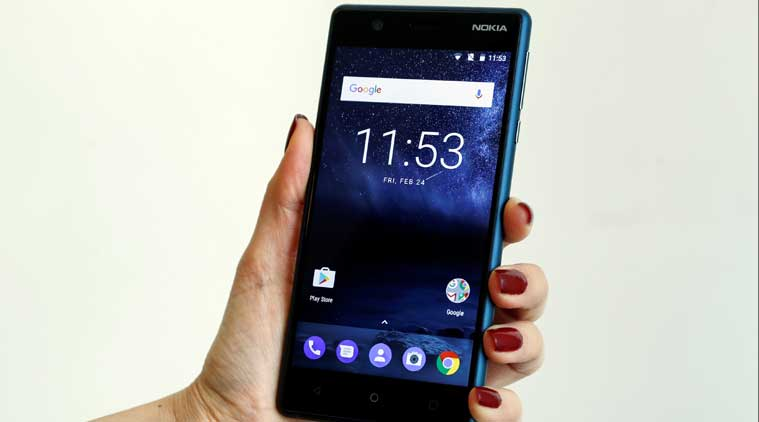 Nokia 6 to Go on Sale for First Time in India Today via Amazon: Price, Specifications - NDTV