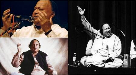 Remembering Nusrat Fateh Ali Khan on his 20th death anniversary: 5 Bollywood songs which took inspiration from thelegend