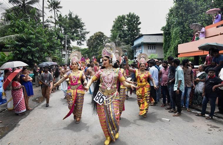 onam, onam date, onam 2017, onam history, onam significance, onam legend, onam celebrations, kerala onam, onam rituals, onam history, onam king mahabali, indian express