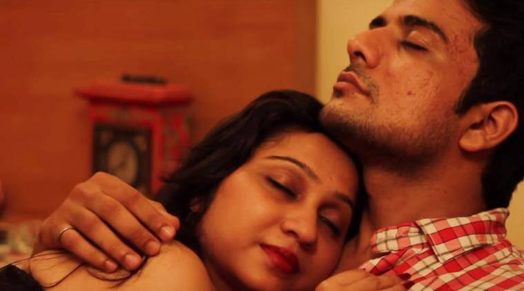 VIDEO: This love story between a man and a sex worker will leave you
