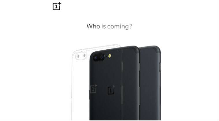 OnePlus 5, OnePlus, OnePlus 5 gold colour, OnePlus 5 new colour, OnePlus 5 new variant