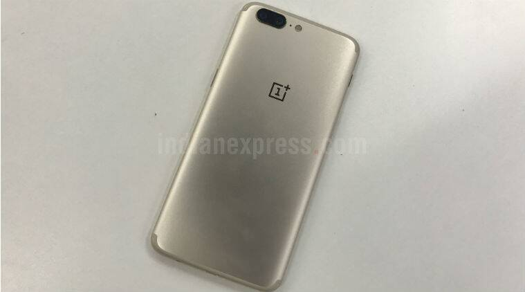 OnePlus 5 Now Comes in Gold for $479