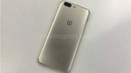 OnePlus 5 launched in Soft Gold colour option: Here's all you need to know