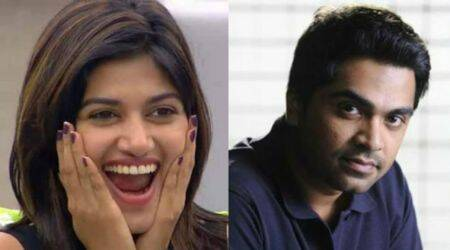 Here's what Simbu has to say about his marriage toOviya