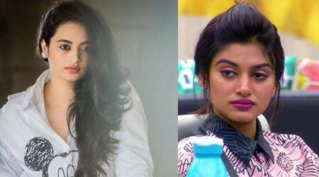 Bigg Boss Tamil: Not Oviya, this actress gets the wild card entry. Watch video