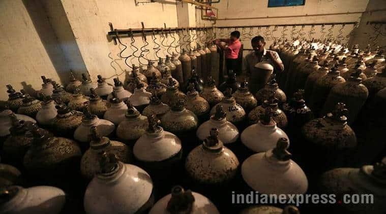 gorakhpur, gorakhpur deaths, gorakhpur hospital deaths, gorakhpur hospital tragedy, Yogi Adityanath, Up government,