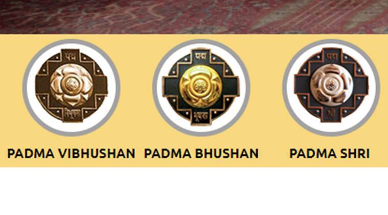 padma awards, padma shri, padma bhushan, padma vibhushan, nomination for padma awards, indian express news