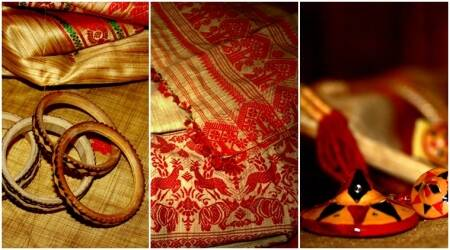 National Handloom Day 2017: From Mekhela Chador, Puan to Arunachali Arulaya, celebrating cultural expressions from North East