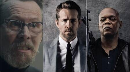 The Hitman's Bodyguard: Six things you did not know about Ryan Reynolds and Samuel L Jackson starrer