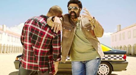 Paisa Vasool movie review: This Nandamuri Balakrishna film is regressive