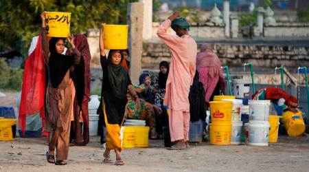 60 mn at risk as 'alarmingly high' arsenic level found in Pakistan groundwater: US study