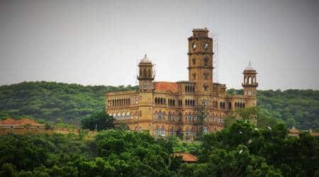 Thieves break into Ranjit Vilas Palace in Gujarat's Morbi, swipe silverware worth Rs 8lakh