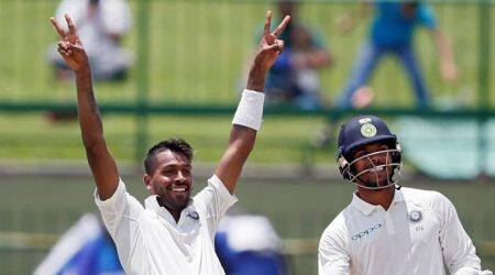 India vs Sri Lanka: Hosts show their hand early