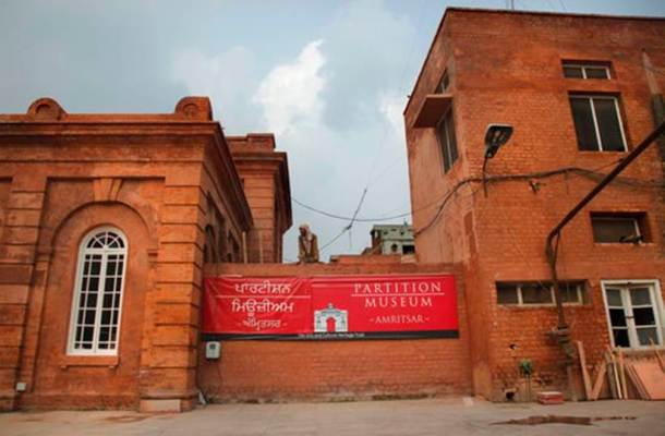partition museum, india opens partition museum, amritsar partition museum, partition museum amritsar, india news, indian express, indian express news
