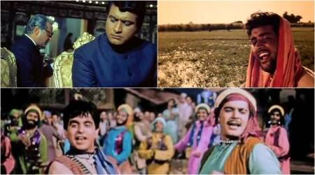 Independence Day 2017: Here is a list of Bollywood's most patriotic songs to get you into a celebratorymood