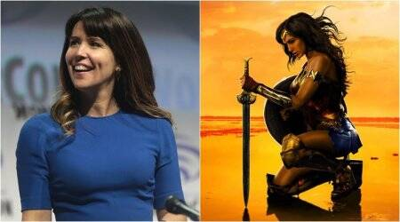 Wonder Woman director Patty Jenkins in final talks to direct the sequel